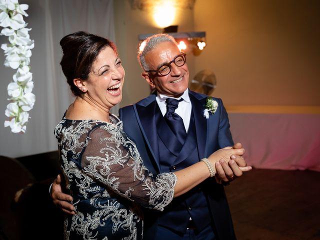 Il matrimonio di Angelo e Azzurra a San Sebastiano da Po, Torino 40