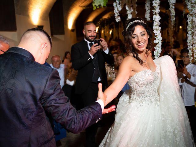 Il matrimonio di Angelo e Azzurra a San Sebastiano da Po, Torino 41