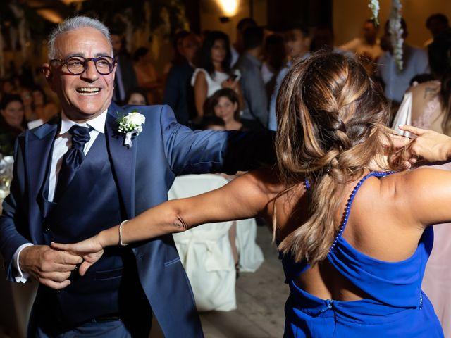 Il matrimonio di Angelo e Azzurra a San Sebastiano da Po, Torino 42