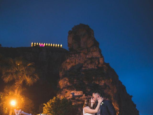 Il matrimonio di Dino e Alessandra a Terracina, Latina 4
