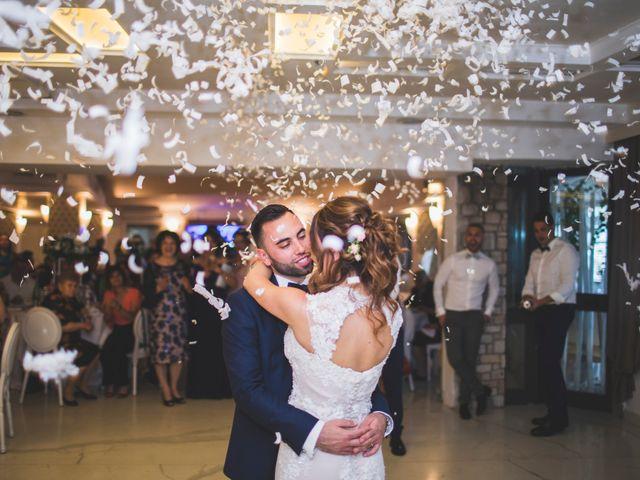 Il matrimonio di Dino e Alessandra a Terracina, Latina 8