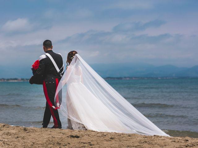 Il matrimonio di Dino e Alessandra a Terracina, Latina 10