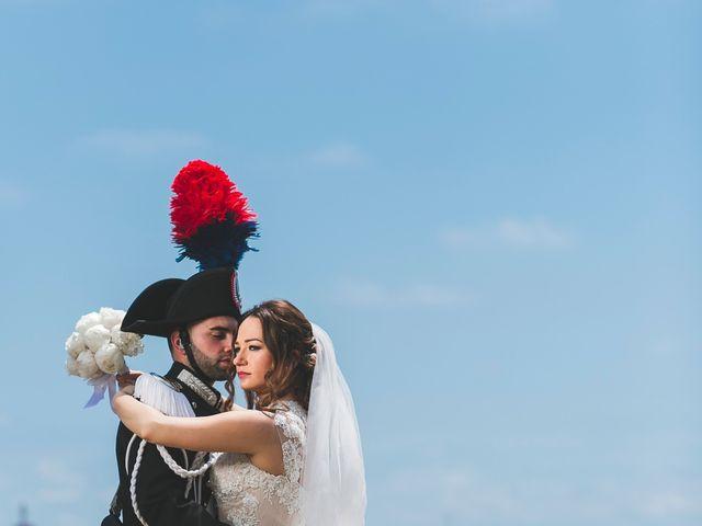 Il matrimonio di Dino e Alessandra a Terracina, Latina 11