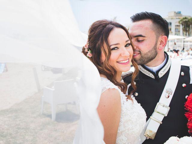 Il matrimonio di Dino e Alessandra a Terracina, Latina 2