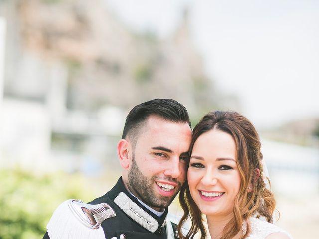 Il matrimonio di Dino e Alessandra a Terracina, Latina 12
