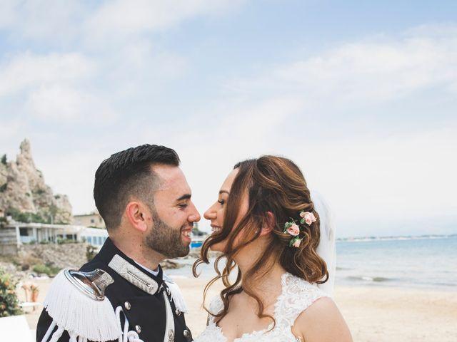 Il matrimonio di Dino e Alessandra a Terracina, Latina 13