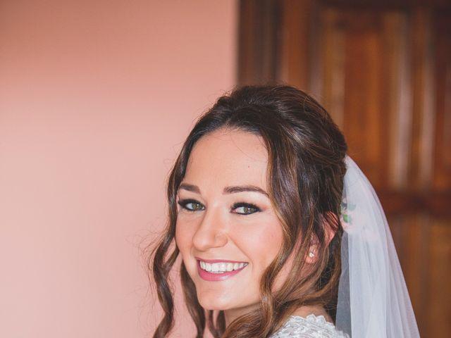 Il matrimonio di Dino e Alessandra a Terracina, Latina 18