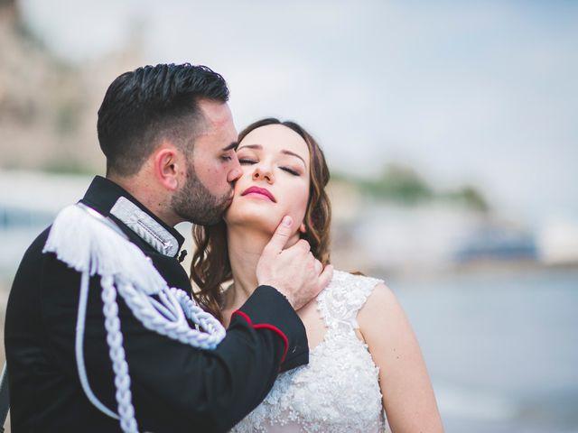 Il matrimonio di Dino e Alessandra a Terracina, Latina 22