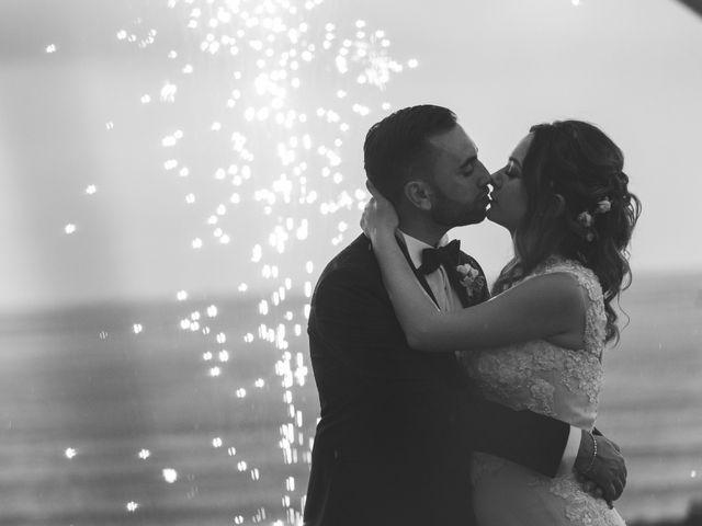 Il matrimonio di Dino e Alessandra a Terracina, Latina 23