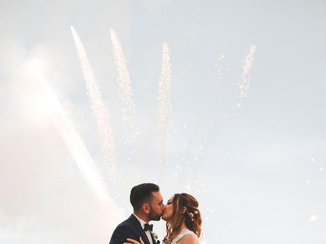 Il matrimonio di Dino e Alessandra a Terracina, Latina 24
