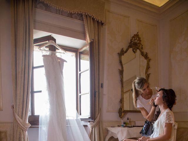 Il matrimonio di David e Marica a Cagli, Pesaro - Urbino 3