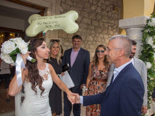 Il matrimonio di David e Marica a Cagli, Pesaro - Urbino 4