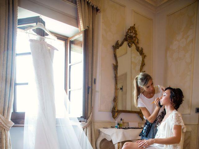 Il matrimonio di David e Marica a Cagli, Pesaro - Urbino 5