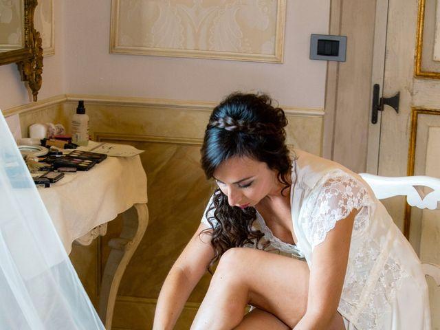 Il matrimonio di David e Marica a Cagli, Pesaro - Urbino 6