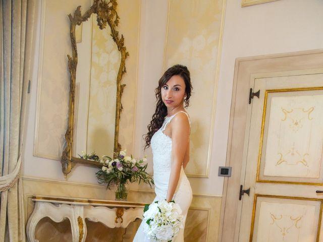Il matrimonio di David e Marica a Cagli, Pesaro - Urbino 8