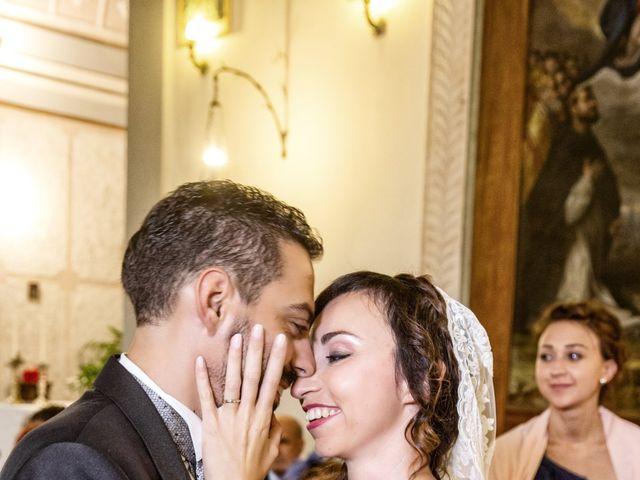 Il matrimonio di David e Marica a Cagli, Pesaro - Urbino 10