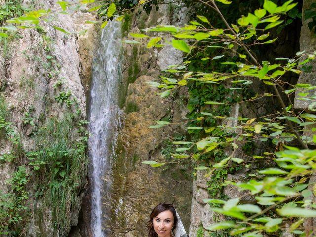 Il matrimonio di David e Marica a Cagli, Pesaro - Urbino 13