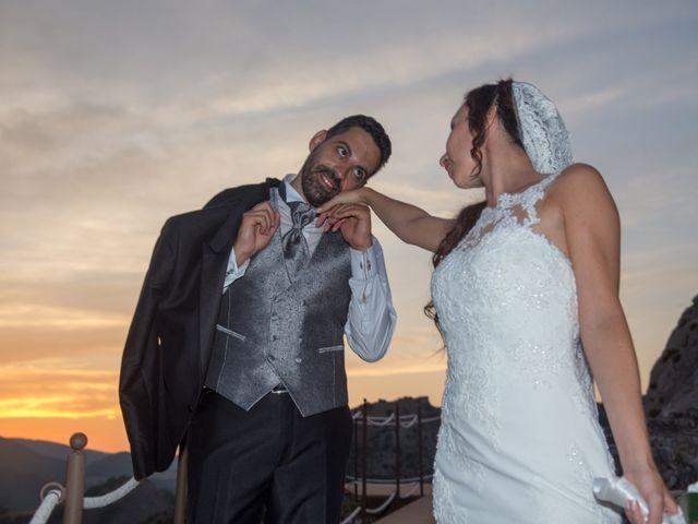 Il matrimonio di David e Marica a Cagli, Pesaro - Urbino 24