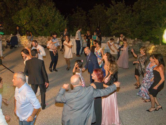 Il matrimonio di David e Marica a Cagli, Pesaro - Urbino 26
