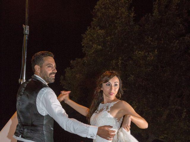 Il matrimonio di David e Marica a Cagli, Pesaro - Urbino 28