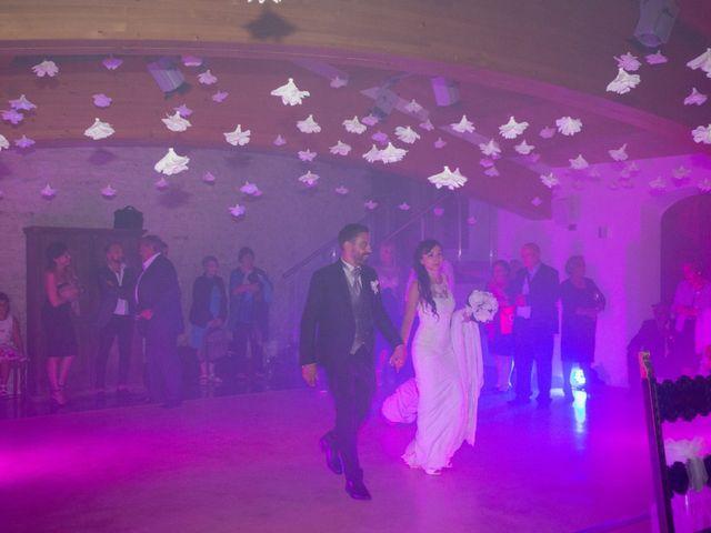 Il matrimonio di David e Marica a Cagli, Pesaro - Urbino 29