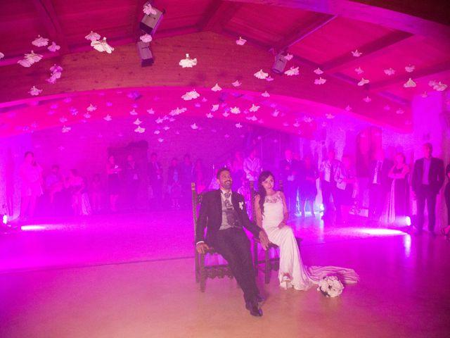 Il matrimonio di David e Marica a Cagli, Pesaro - Urbino 30