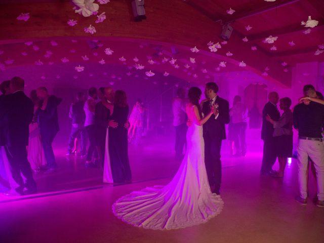 Il matrimonio di David e Marica a Cagli, Pesaro - Urbino 33
