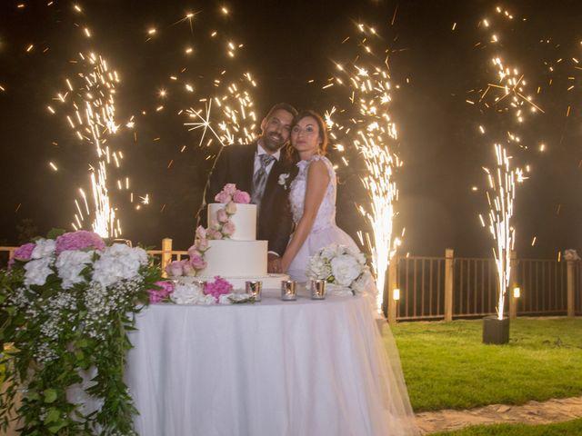 Il matrimonio di David e Marica a Cagli, Pesaro - Urbino 34