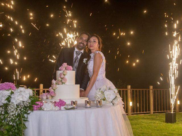 Il matrimonio di David e Marica a Cagli, Pesaro - Urbino 35