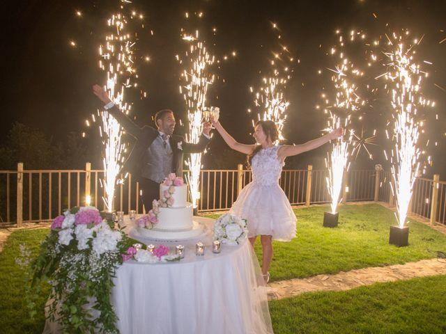Il matrimonio di David e Marica a Cagli, Pesaro - Urbino 36