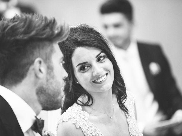 Il matrimonio di Mattia e Eleonora a Legnano, Milano 10