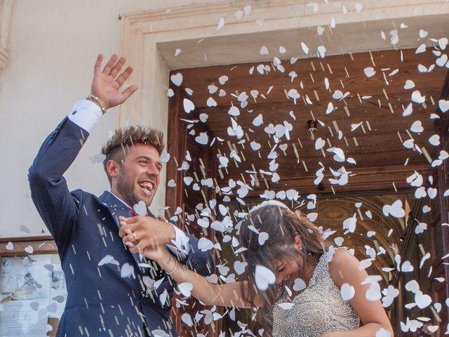 Il matrimonio di Mattia e Eleonora a Legnano, Milano 11