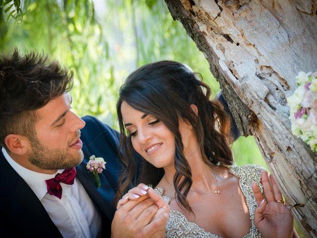 Il matrimonio di Mattia e Eleonora a Legnano, Milano 14