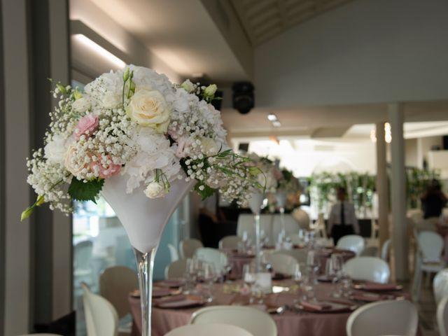Il matrimonio di Mattia e Eleonora a Legnano, Milano 15