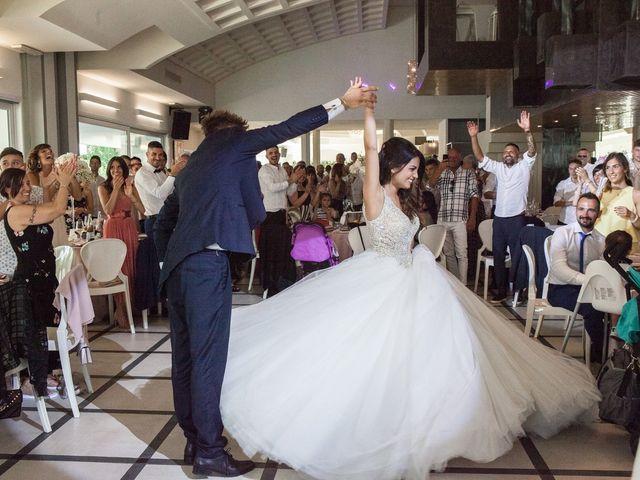 Il matrimonio di Mattia e Eleonora a Legnano, Milano 16