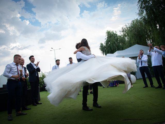 Il matrimonio di Mattia e Eleonora a Legnano, Milano 17