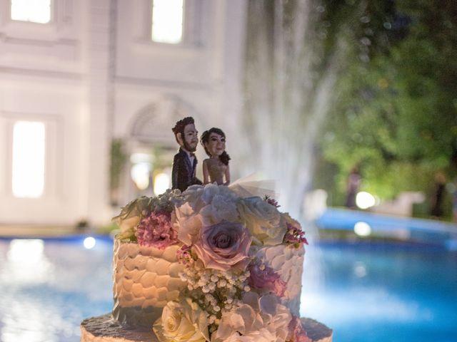Il matrimonio di Mattia e Eleonora a Legnano, Milano 19
