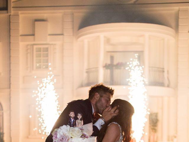 Il matrimonio di Mattia e Eleonora a Legnano, Milano 20