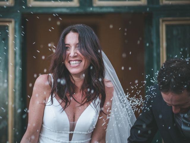 Il matrimonio di Fabio e Camilla a Santa Marinella, Roma 19