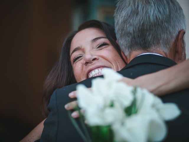 Il matrimonio di Fabio e Camilla a Santa Marinella, Roma 21