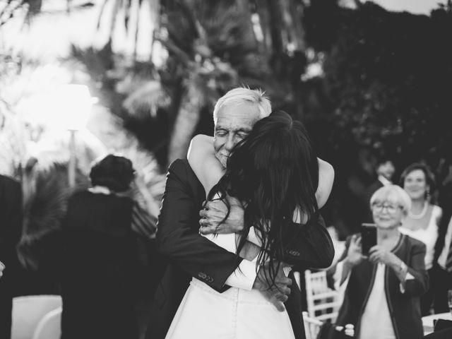 Il matrimonio di Fabio e Camilla a Santa Marinella, Roma 30
