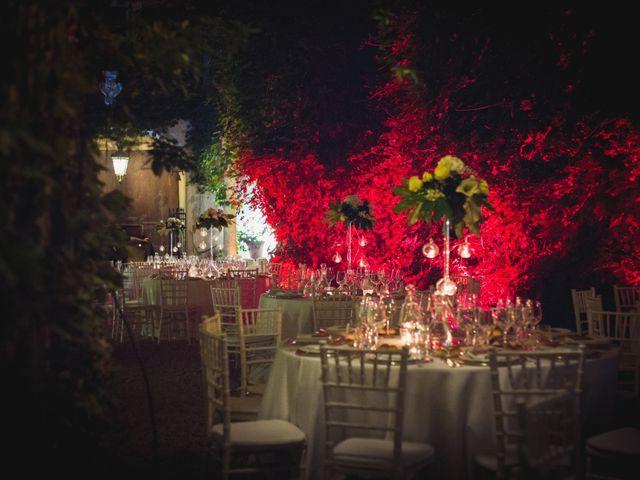 Il matrimonio di Fabio e Camilla a Santa Marinella, Roma 33