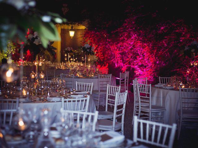 Il matrimonio di Fabio e Camilla a Santa Marinella, Roma 34