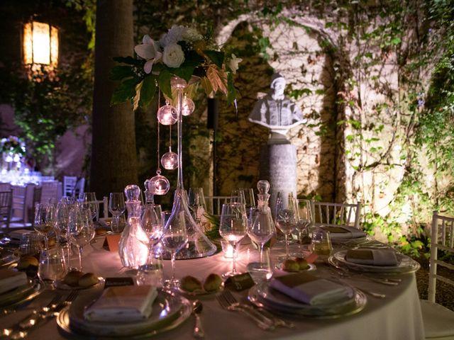 Il matrimonio di Fabio e Camilla a Santa Marinella, Roma 35