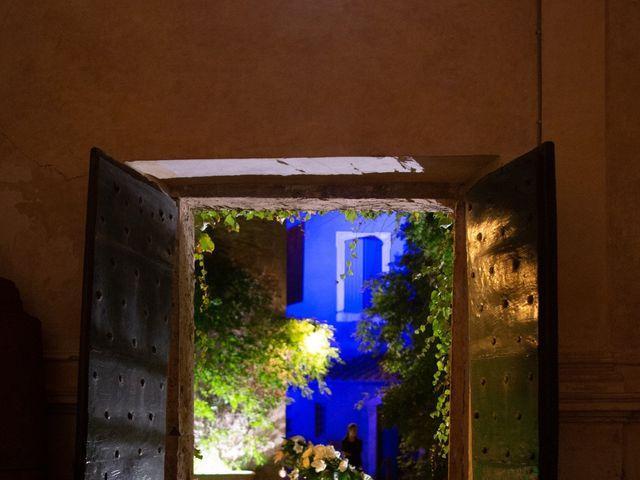 Il matrimonio di Fabio e Camilla a Santa Marinella, Roma 36