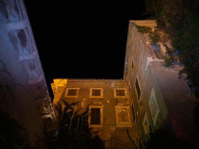 Il matrimonio di Fabio e Camilla a Santa Marinella, Roma 37