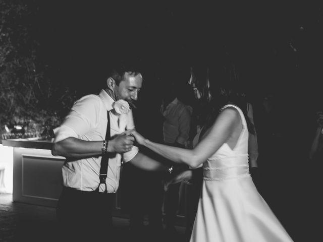 Il matrimonio di Fabio e Camilla a Santa Marinella, Roma 49