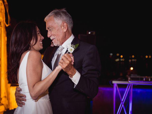 Il matrimonio di Fabio e Camilla a Santa Marinella, Roma 50