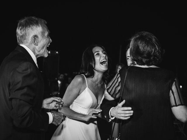 Il matrimonio di Fabio e Camilla a Santa Marinella, Roma 51