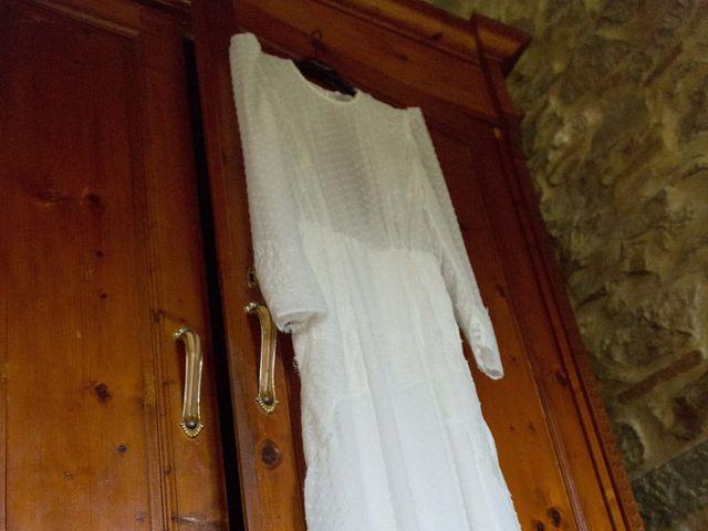 Il matrimonio di Fabio e Lara a Carmignano, Prato 10